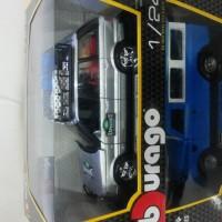 harga promo diecast miniatur mobil land rover safari bburago