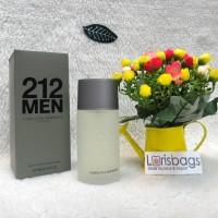 Parfum 212 by Carolina Herrera Original Singapore