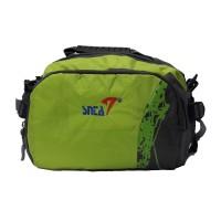 Tas Selempang SNTA 3007 Lt Green / Ransel / Carrier / Hiking / Gunung
