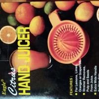 Citrus Hand Juicer orange squeezer perasan / alat peras jeruk manual