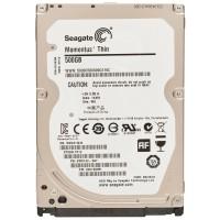 Hardisk Seagate Momentus Thin 500GB Internal Laptop 2.5 5400 JATECHS