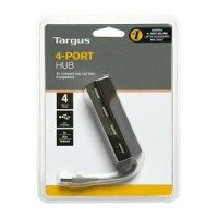 Targus USB Hub 4 Port with Cable Management Power