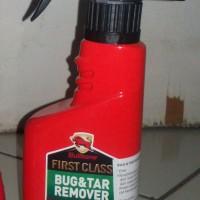 Bullsone Bug & Tar Remover - Cara Mudah Hilangkan Noda Aspal
