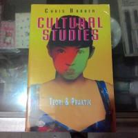 buku Cultural Studies: Teori dan Praktik Chris Barker Kreasi wacana