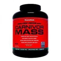 Musclemeds Carnivor Mass eceran repack original 2 lbs MURAH