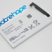 Baterai BAttery Sony Xperia Go ST27 ST27i ST 27 Original