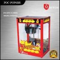 harga Poc-Pop6br Popcorn Machine / Popcorn Maker (Mesin Popcorn / Alat Pembu Tokopedia.com