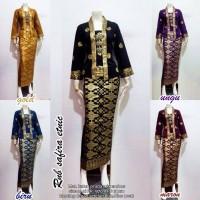 Setelan Batik Solo, RnB Batik Salira Etnic