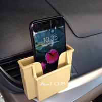 handphone holder / card holder / tempat kartu
