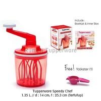 Tupperware Speedy Chef (Promo)
