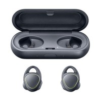 harga Samsung Gear Iconx - Black Tokopedia.com