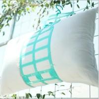 hanger / gantungan / jemuran untuk boneka atau bantal - HHM010