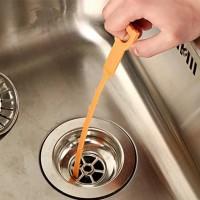 Alat Pembersih Saluran Pipa Sink / Wastafel yang mampat [HKN04