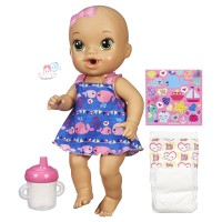 harga Baby Alive Sips n Cuddles Nautical Dress / Boneka baju biru Tokopedia.com