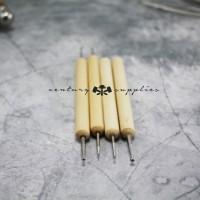Carving Pen Leather Tools / Leather Craft / Peralatan Kulit / Handmade