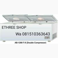 GEA Chest Freezer AB-1200-TX