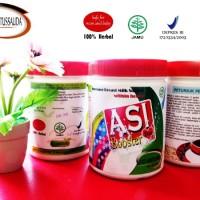 ASI BOOSTER TEA - Teh Pelancar ASI Mama ( Fenugreek plus )
