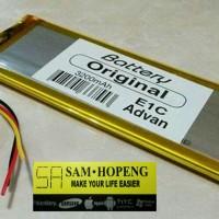 Advan E1C / E1C + / E1C pro / T1L / T1R / T1S Batre Baterai Battery