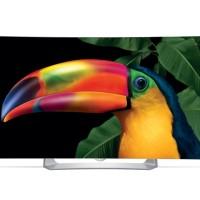 OLED LG 3D SMART TV 55