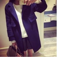 Blazer Coat Jaket Fashion Wanita Baju Dress Atasan Korea Celana Pants
