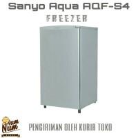 harga Freezer Sanyo Aqua Aqf-s4 - Freezer Asi Tokopedia.com