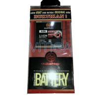 Battery DP EVERCOSS A5K 2100mAh