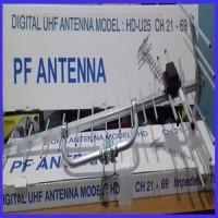 Agen Antena Tv Digital JAKARTA + Gratis Ahli Pemasangan KEBAYORAN BARU