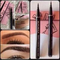 Jual Distributor Monomola Eyebrow Tattoo Original Pensil Alis  Tatoo Tato Murah