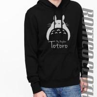 Hoodie My Neighbor Totoro 2 - Roffico Cloth