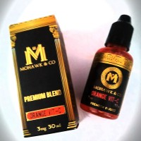 Mohawk & Co. Orange Vit C 30 ml / 3 mg