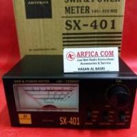 swr diamond sx-401 200 watt