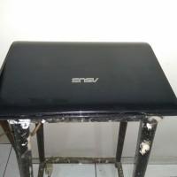 laptop gaming i5 asus A42JR murah full set