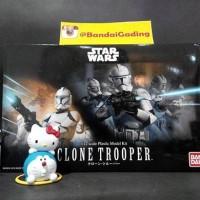 Bandai 1/12 Star Wars Clone Trooper (Model kit)