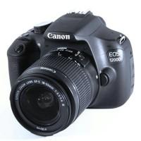 CANON EOS 1200D KIT 18-55 IS III+MEMORY 8GB +TAS