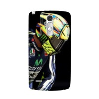 Casing HP Valentino Rossi LG G3 Stylus/G4 Custom Case Handphone
