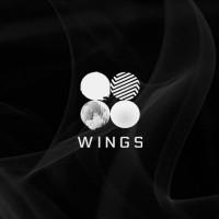 [P.O] [Album] BTS - Wings (2nd Full Album) [Set of 4]