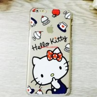 HARD CASE HELLO KITTY FOR IPHONE 6 6S