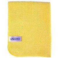 Harga Lap Kain Microfiber Otomotif Heavy Duty Cloth Yellow 30x40 | WIKIPRICE INDONESIA