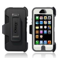 OTTERBOX DEFENDER ORIGINAL for iPhone 5 / 5s / 5SE / 5 SE Hard Case