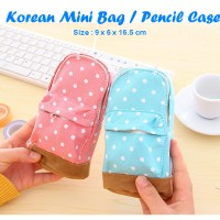 Mini Bag / Pencil Holder