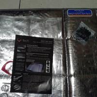 Hood Insulator KIA All New Picanto 2012+ 2WX4