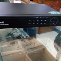 DVR AHD ZITECH 8CH ZTC-8708HD (1080P)