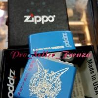 Zippo Super Premium Custom Logo!! Gratis Request Nama..!!!