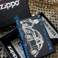 Zippo Super Premium Custom Grafir! Gratis Request Nama!!!