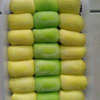 Jual Pancake Durian Mini 21 Murah