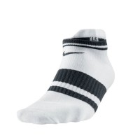 Kaos Kaki Casual Nike Classic Low Cut Tab White Socks Original