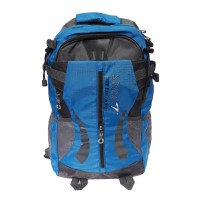 Tas Hiking Outdoor/backpack Snta 5066 Blue 40l+ Raincover