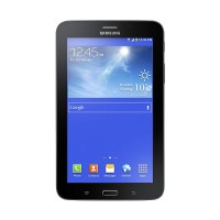 Samsung GALAXY Tab 3V SM-T116N Black Tablet [8GB]