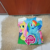 harga Kaos Anak Import My Little Pony Tokopedia.com