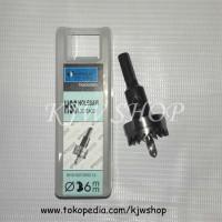 Holesaw / Hole Saw / Pelubang PVC Kayu Plat HSS Ukuran 26mm